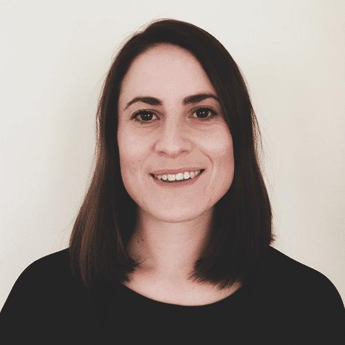 Headshot of Anna Johnson, Impact Director at UMA Entertainment