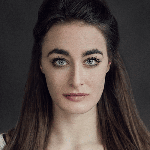 Headshot of Dani Sylvia, Creative Director at UMA Entertainment