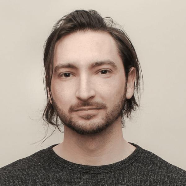 Headshot of Simon OKelly, CEO at UMA Entertainment
